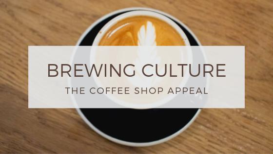 Brewing Culture